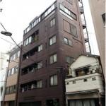 「上野」1棟収益マンション利回り6.74%