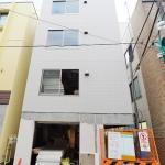 「幡ヶ谷」新築1棟デザイナーズマンション利回り5.4%