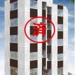 「上野毛」駅徒歩1分新築1棟デザイナーズマンション
