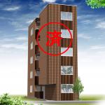 「水天宮前」新築1棟デザイナーズマンション利回り6.3%